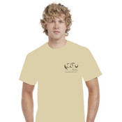 Men's Rhino Design - Natural