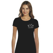 Women's Rhino Design - Black