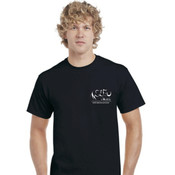 Men's Rhino Design - Black
